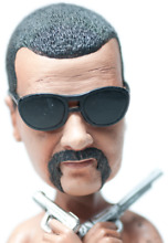 Mark chopper read action figure