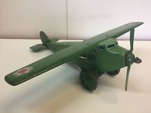 Nx107 little jim airplane 30 s
