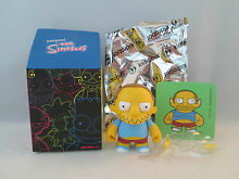 The simpsons series 1 comic book