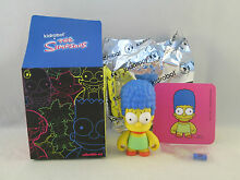 The simpsons series 1 marge simpson