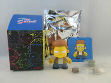 The simpsons series 1 snake chase