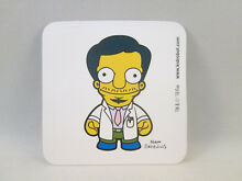 The simpsons series 2 dr nick