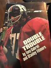 Double trouble hardcover 1978 by
