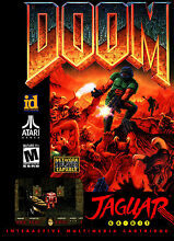 A4 game system poster doom picture