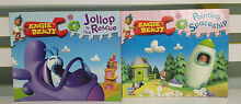 Abc kids story books based on the