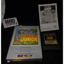 Donkey kong junior completo pal