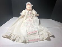 Baby doll approx 12 original