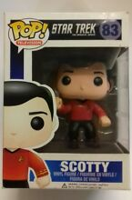 Scotty funko pop 83