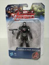 Hasbro avengers action figure war