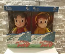 Toy2r collection heidi girl of alps
