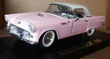 1 18 scale 1955 convertible road