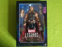 Legends series thor 25cm hasbro