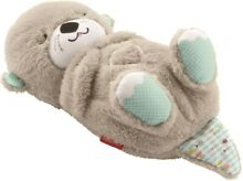 New soothe n snuggle otter from mr