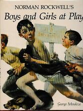 Boys and girls at play by hc dj