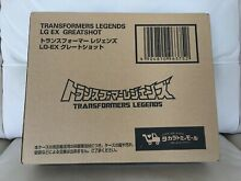 Tomy mall exclusive transformers