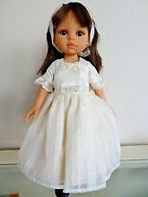 Clothes for paola reina 13 doll
