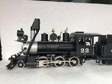 Hobby gauge one c s mogul no22
