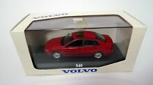 Volvo s40 rouge red 1 43