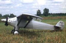 93 inch scale spirit of st louis