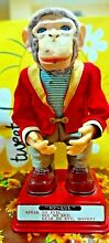 Scimmia tin toy hy que japan works