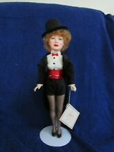 Lucy lucille ball doll here s lucy
