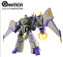 Transforms garatron modeling god 01