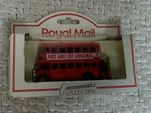 Royal mail commemorative collection
