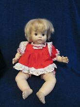 1969 baby doll