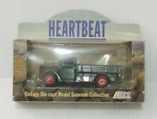 Lorry from heartbeat tv series
