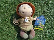 Rugrats movie tommy pickles soft