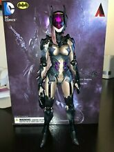 Authentic play arts kai catwoman