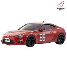 New kyosho mr03rwd toyota 86 mf
