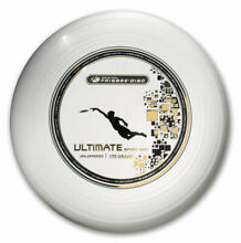 Frisbee ultimate 175 gram disc wham