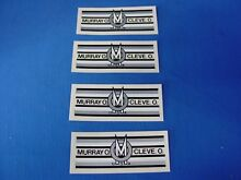 New pedal car seat labels 4