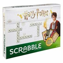 Harry potter edition board game new