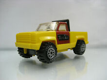 Tonka pick up truck 1978 usa in