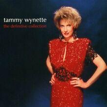 Wynette cd definitive collection 27