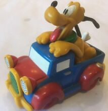 Disney plutos car by products metal