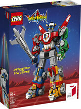 Lego 21311 ideas defender of the
