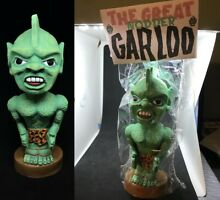 Universal monsters custom made