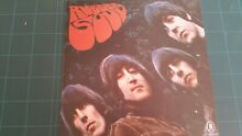 The rubber soul lp vinile nuovo non