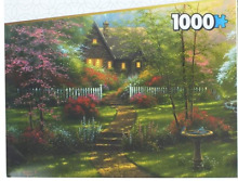 Dogwood cottage 1 000 pc keepsake