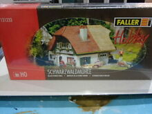 131233 black forest mill ho scale