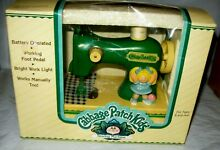 1984 cabbage patch kids play new in