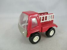 Fire engine small