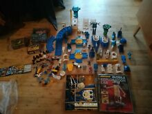 Gros lot action toy