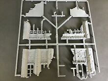 40k classic gothic ruined building
