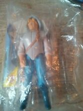 Happy meal toy pocahontas 1995