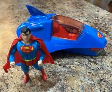 1984 superman supermobile superman
