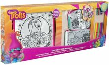 New dreamworks s 3 pack colour your